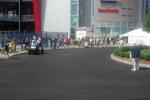 1,200+ Fans Participate in Aaron Hernandez Jersey Exchange