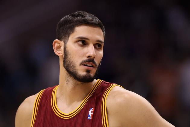 Omri Casspi Reportedly Agrees to 2-Year Deal with Houston Rockets