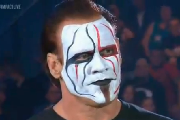 Sting Facing Undertaker Means the Streak Goes On: Why That's Good for John Cena