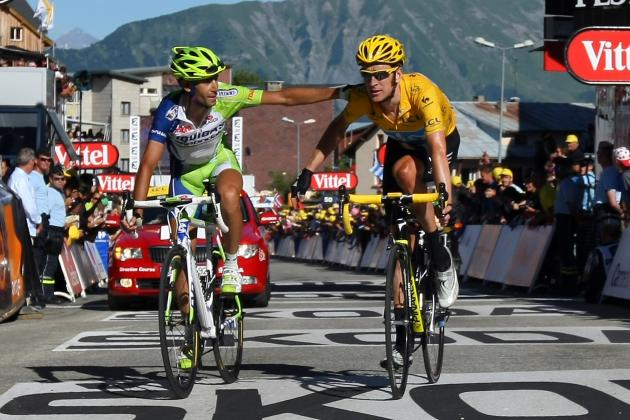 Tour de France: Looking at the Big Names Absent From This Year's 100th Edition
