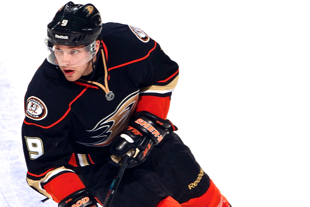 Will Bobby Ryan Lead Ottawa Senators' Offensive Youth Movement?