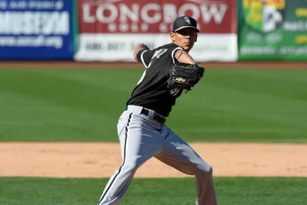 Chicago White Sox: Why Santos Rodriguez and Jake Petricka Must Be Next in Line
