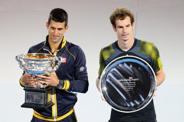 Djokovic vs. Murray: Hometown Favorite Will Win First Wimbledon Title on Sunday
