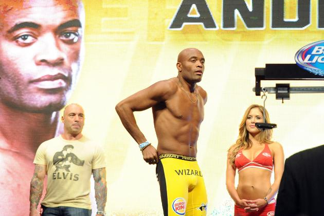 UFC 162: Anderson Silva's Legacy Remains Secure Regardless of Main Event Result