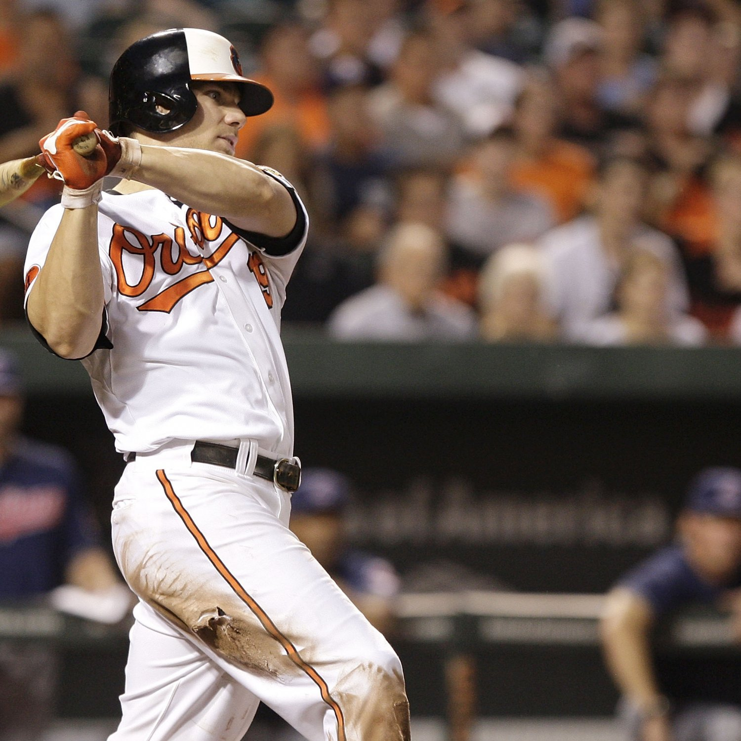 MLB playoffs: What to watch for before the postseason ...