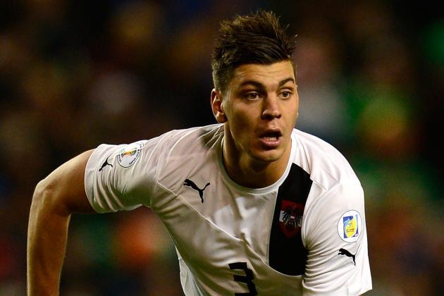 Scouting Aleksandar Dragovic: Rumored Manchester United Transfer Target