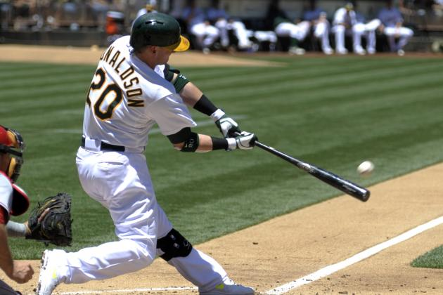 Oakland Athletics Still Not Getting Respect with All-Star Snubs