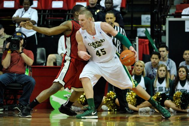 Colton Iverson: Much to Prove to the Boston Celtics at the Orlando Summer League