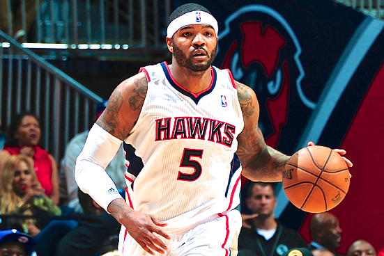 Detroit Pistons Sign Josh Smith, Make Worst Move of 2013 NBA Free Agency