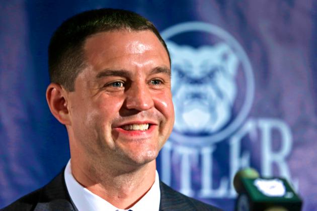 Butler Names Brandon Miller New Head Basketball Coach