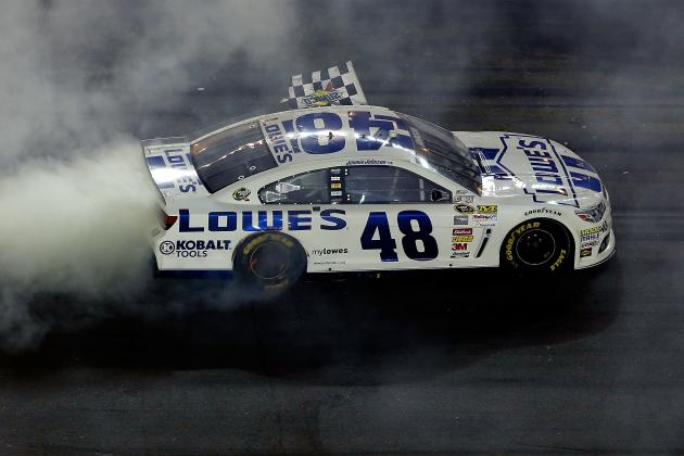 Coke Zero 400 2013 at Daytona: Live Results, Updates and Reaction