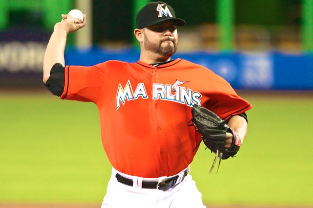 Grading Los Angeles Dodgers-Miami Marlins Trade Sending Ricky Nolasco to LA