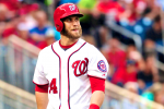 Bryce Harper to Manager Davey: 'Play Me or Trade Me'