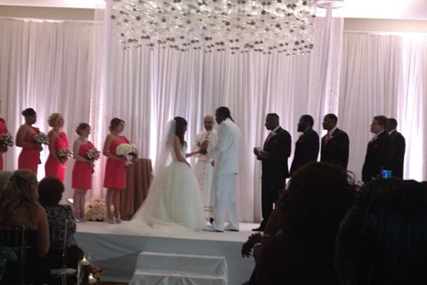 Robert Griffin III and Rebecca Liddicoat Wedding: Attendees, Photos and Details