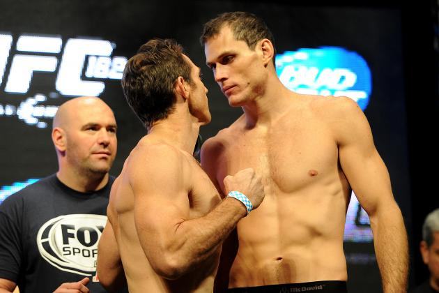 UFC 162 Results: What We Learned From Roger Gracie vs. Tim Kennedy