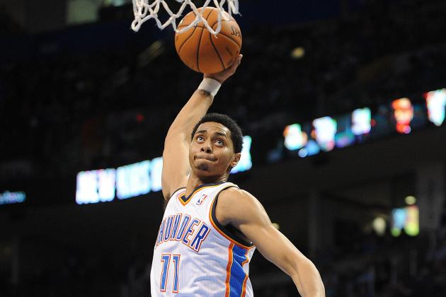 Is Jeremy Lamb Ready for a Real Role with OKC Thunder Next Season?