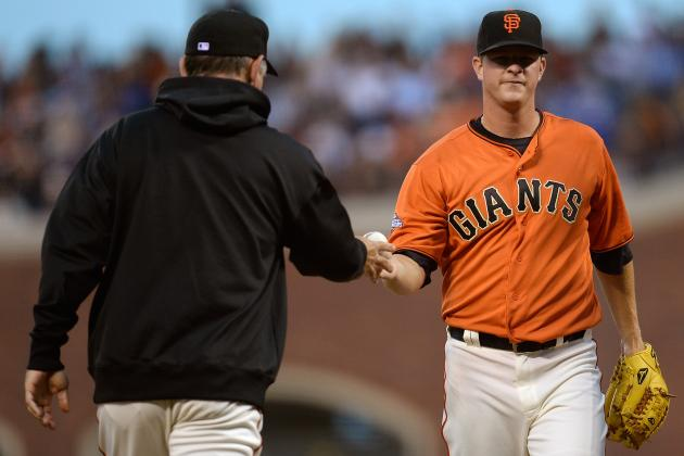 San Francisco Giants: Can They Realistically Salvage Their Season?