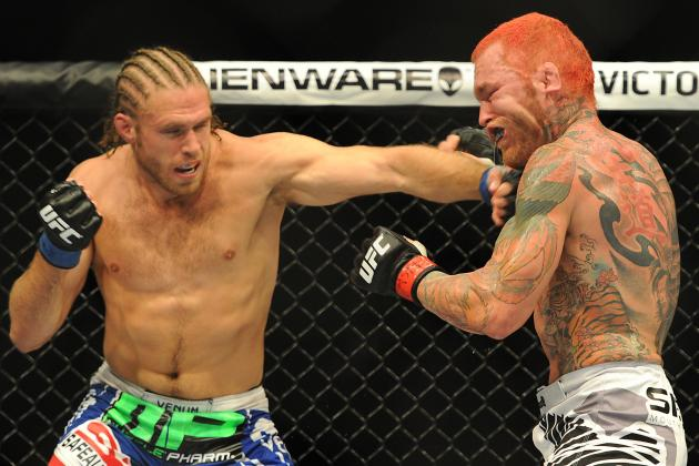Dana White on Chris Leben's UFC Future: 'I Have to Figure This Thing Out'