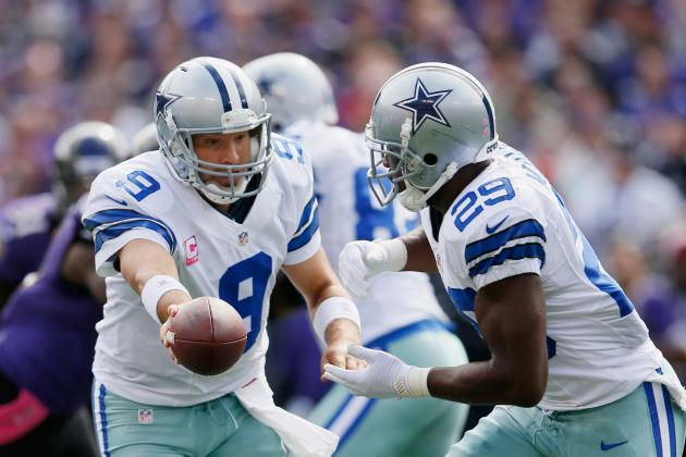 Dallas Cowboys Need Shorter Plays to Succeed in 2013