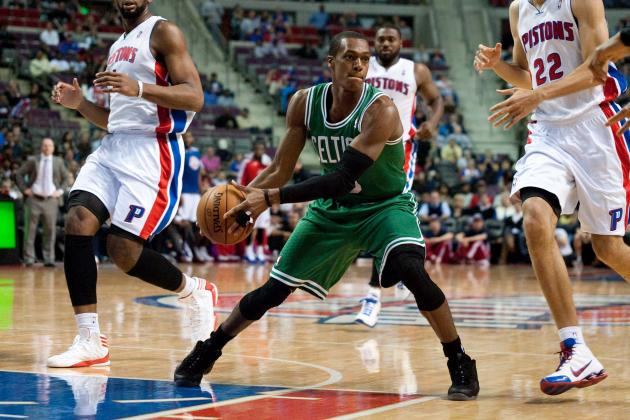 Playing Buy or Sell with Latest Boston Celtics Trade Rumors and Free-Agent Buzz