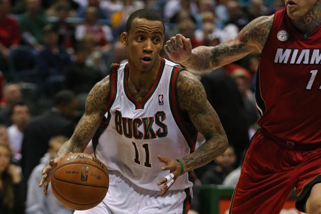 NBA Free Agents 2013: Best Scorers Still Available on Open Market