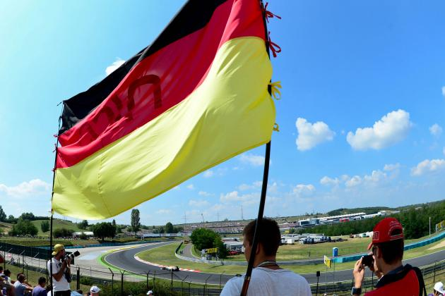 German Grand Prix 2013 Results: Reaction, Leaders and Post-Race Analysis