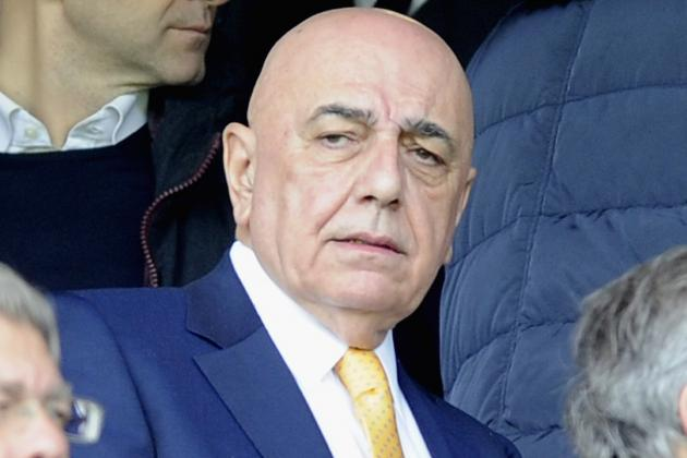 Galliani Hails 'bargain' Balotelli