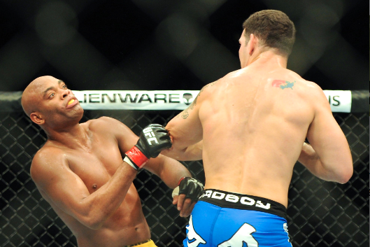 UFC 162 Video Highlights: Chris Weidman Knocks Out Anderson Silva