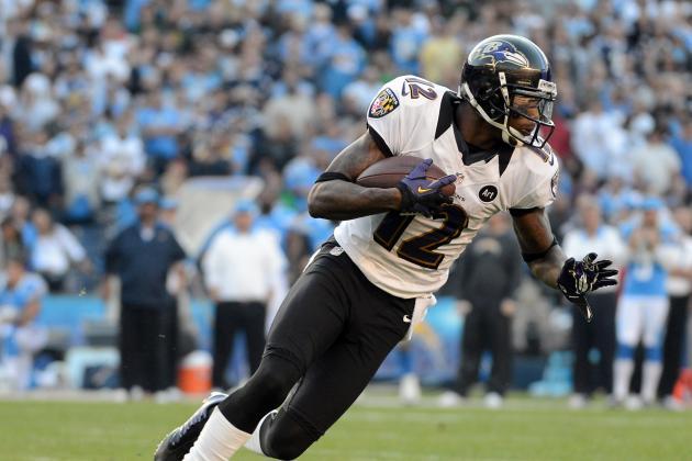 Breaking Down Baltimore Ravens' Biggest Training Camp Battles