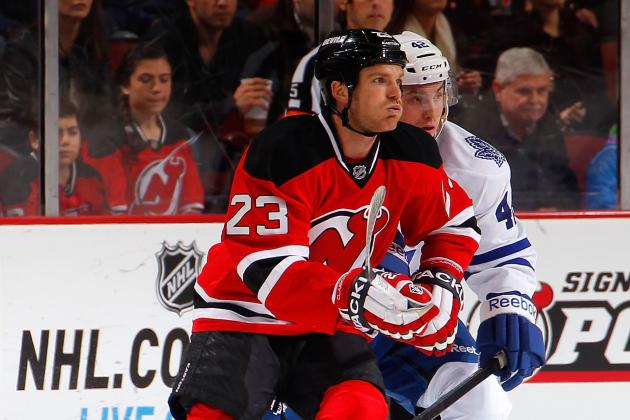 David Clarkson Contract Just Cost of Doing Business for Toronto Maple Leafs
