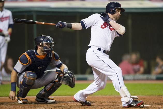 Jason Kipnis Becoming a Great Second Baseman