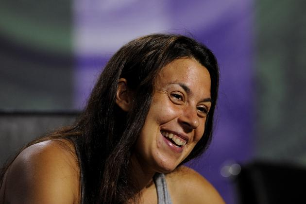 How a BBC Commentator's Remark on Marion Bartoli's Looks Reflect Reality of WTA