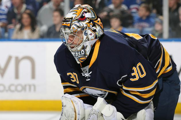 NHL Trade Rumors: Latest Buzz on Ryan Miller and Other Stars