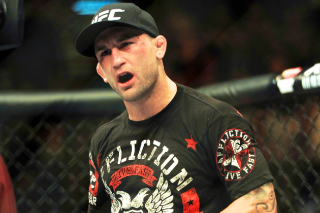 What's Next for Frankie Edgar After Decision Victory Over Charles Oliveira?