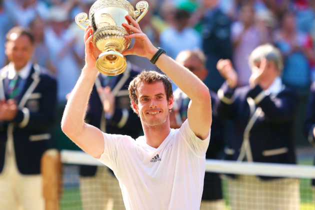 Murray vs. Djokovic: Recap and Results from Wimbledon 2013 Men's Final