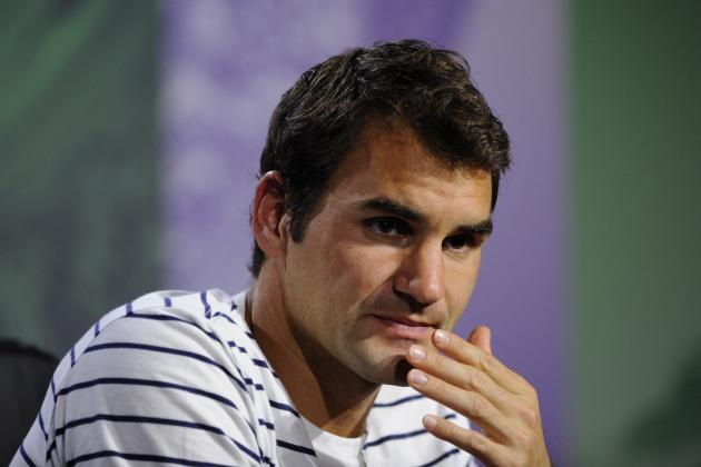Roger Federer Must Consider Retirement to Maintain Legacy