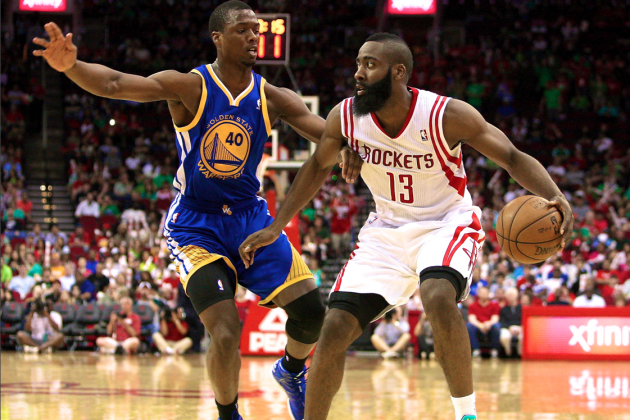 How New-Look Rockets, Warriors Stack Up Against NBA's Elite