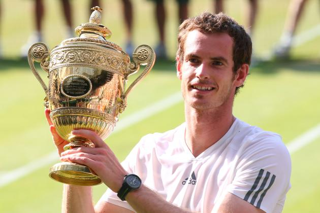 Wimbledon Tennis 2013 Men's Final: Andy Murray Will Go On To Win US Open