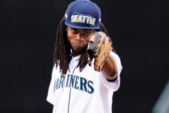 Richard Sherman Hosting Charity Softball Game