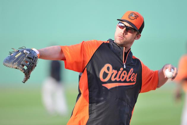 New York Yankees Claim Travis Ishikawa off Waivers from the Baltimore Orioles