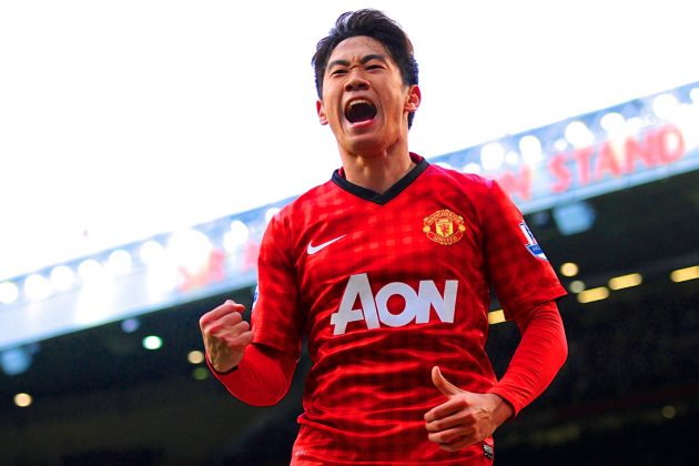 Shinji Kagawa: How David Moyes Can Get the Best out of the Manchester United Man