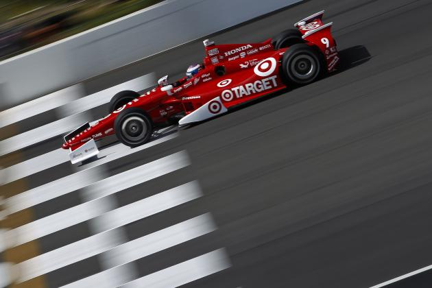 Pocono IndyCar 400 2013 Results: Reaction, Leaders and Post-Race Analysis