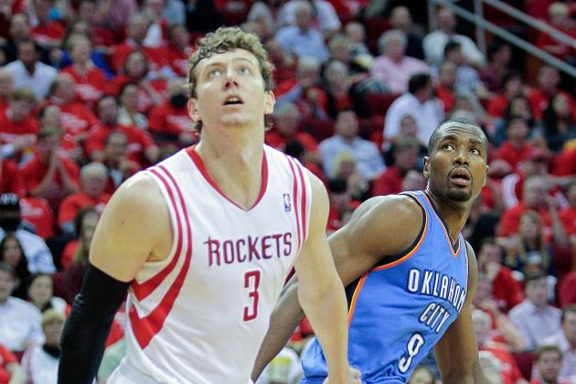 Sources: Asik Wants Trade; Rockets Say No