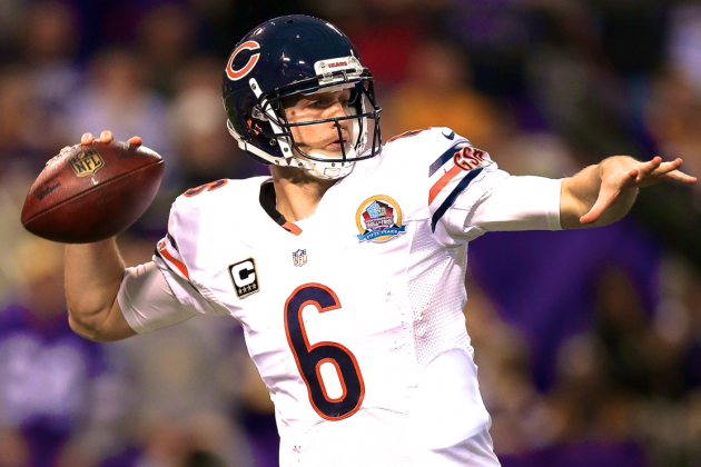 Can Jay Cutler Be a Pro Bowl Quarerback for Chicago Bears in 2013?