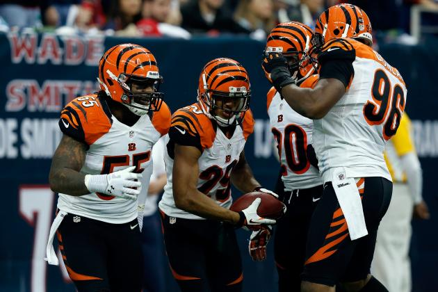 NFL Predictions: Why the Cincinnati Bengals Will Win the AFC North in 2013