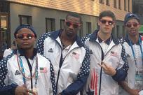 US Dismantles United Arab Emirates 140-46 in World University Games