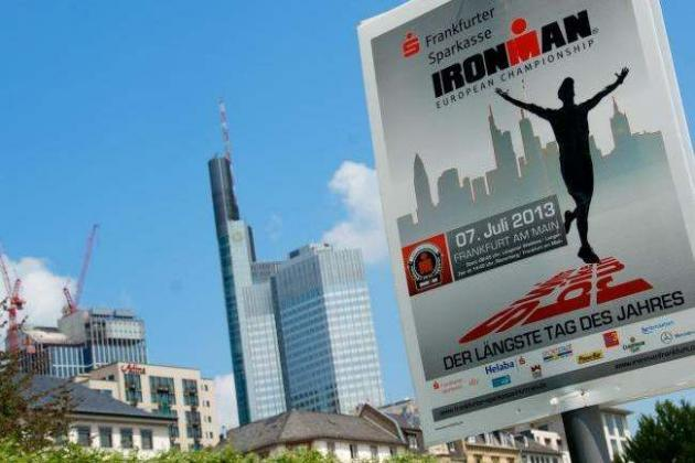 Ironman Frankfurt 2013 Results: Men's and Women's Top Finishers