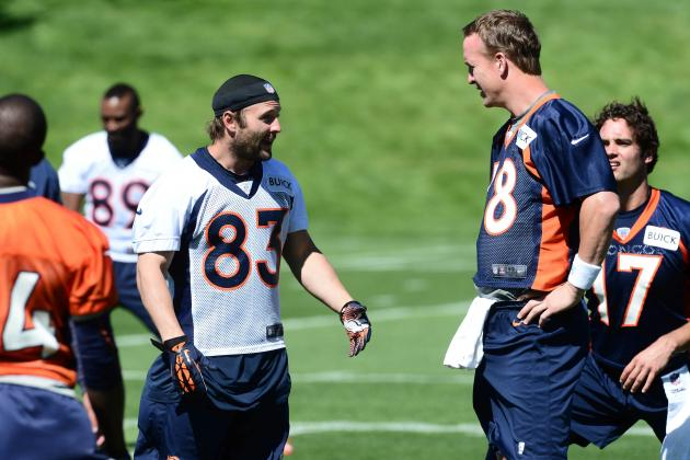 Denver Broncos: Broncos' Offense Will Be Unstoppable