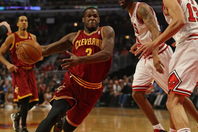 Cleveland Cavaliers Face Long Odds to Make the Playoffs in 2013