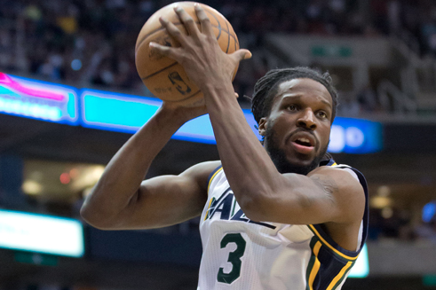 DeMarre Carroll Agrees to Join Hawks with Two-Year Deal